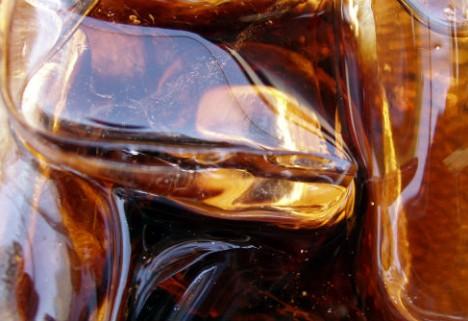 Dangerfood: Diet Soda