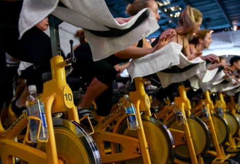 Is Riding a Spin Bike the Same As Riding a Bike Outdoors?