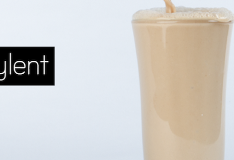 I Tried Soylent for Three Days, and I'll Never Give Up Food Again