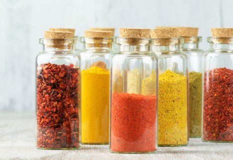 Every 20-Something Needs These Spices