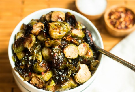 Spicy Mustard Brussels