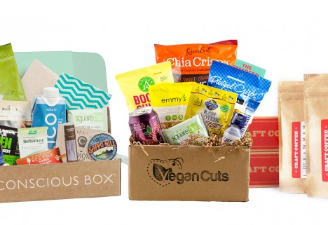 The Subscription Boxes You Have to Check Out