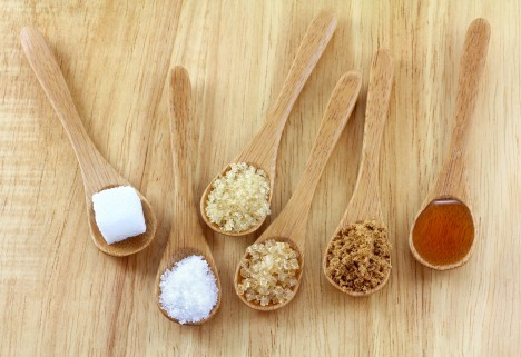 """Are Any of Those """"Healthy"""" Sugar Alternatives Better for You?"""