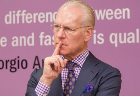Tim Gunn Is Over Designers' Refusal to Dress Plus-Size Women (and So Are We)