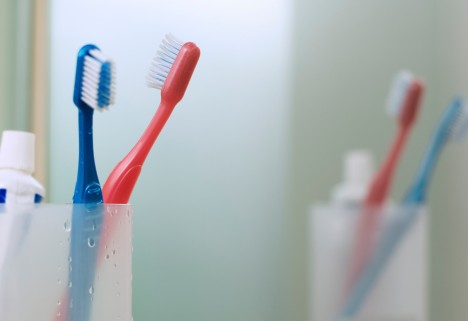 Here's How Often You Should Replace Your Toothbrush