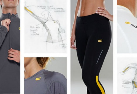 "The ""New Nike"" Is Making Sports Apparel... Designed for You"