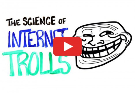 The Science of Trolls