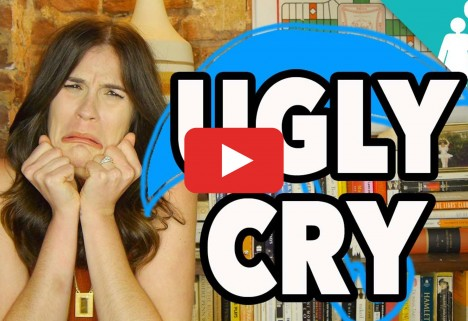 The Science of Ugly Crying