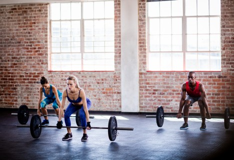 Make Your Workout More Intense