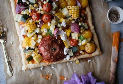 Vegetarian Ventures roundup: feature