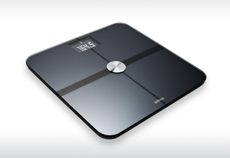 Stuff We Love: Withings Smart Body Analyzer
