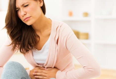 You don't need to live with stomach pains after eating!
