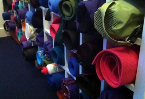 Bikram Yoga — This Week's Grobby