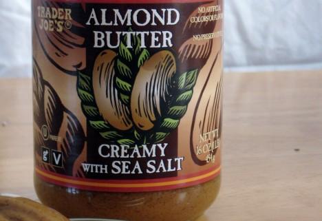 Choose Almond Butter Over Peanut Butter