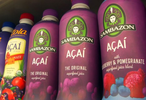 Acai Berries: Miracle Fruit Or Marketing Scam?