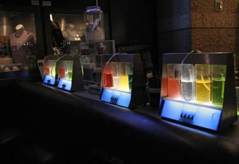FAQ: What's An Oxygen Bar?