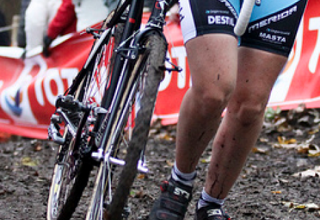 Cyclocross — This Week's Grobby