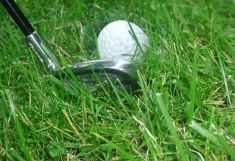 Golf — This Week's Grobby