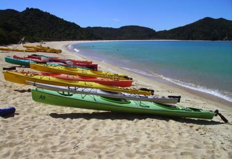 Kayaking — This Week's Grobby