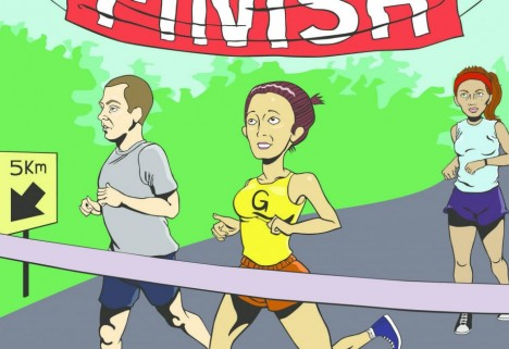 I Want to... Run a 5K!