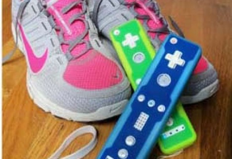 Can Video Games Count as Exercise?