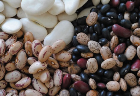 Superfood: Beans