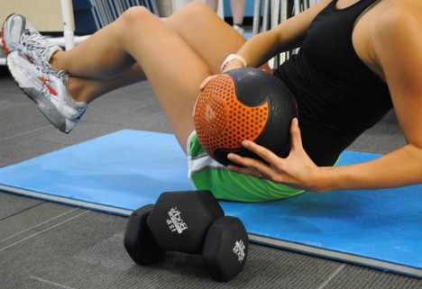 Boost Workouts With Supersets