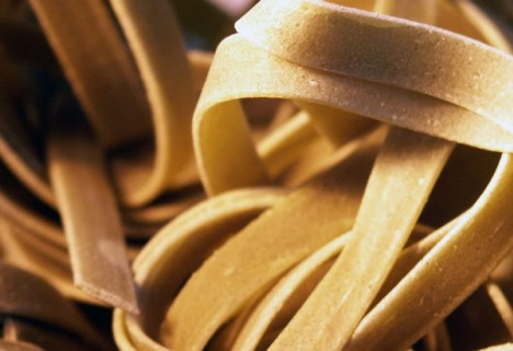 Is Whole-Wheat Pasta Actually Healthier?