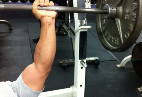 Push-Ups or Bench Press for a Better Chest?