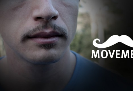 Why I'm Celebrating Movember
