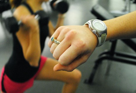 Should I Be Working Out with a Personal Trainer?