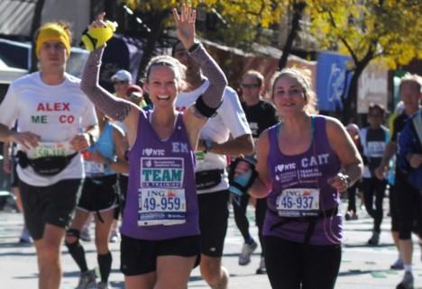 Holiday Running Challenge