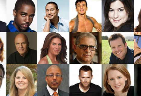 The 100 Most Influential People in Health and Fitness 2012