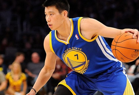 Live Like a Pro: The NBA's Jeremy Lin