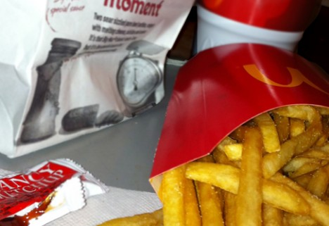 Why You Can't Just Ban Fast Food
