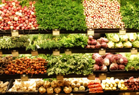 News: Nutritious Foods May Not Be More Expensive