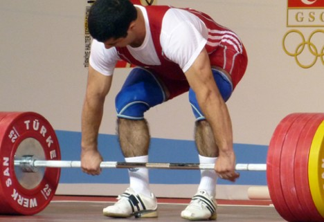 CrossFit and Olympic Weightlifting: An Uncertain Alliance
