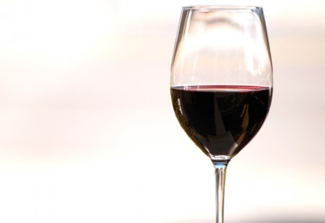 Is Drinking Red Wine Actually Good for You?