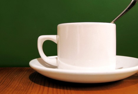 News: Just One Cup of Coffee Could Keep Drivers Alert