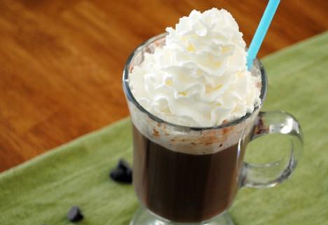 Dangerfood: Coffee Drinks