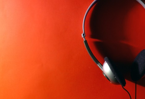 The Unexpected Stress-Busting Power of Music