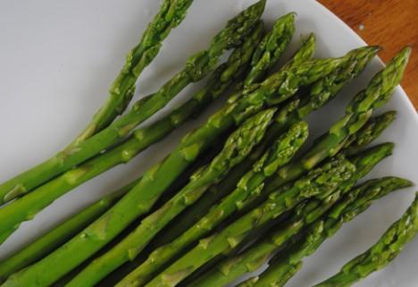 Superfood: Asparagus