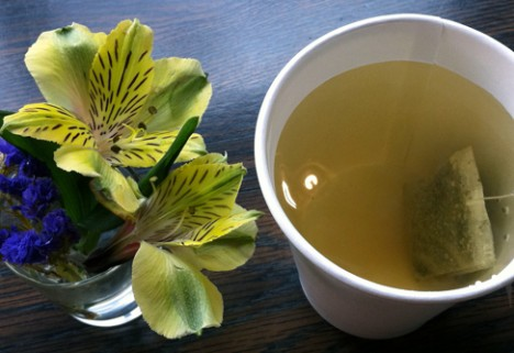 Treat Sunburns With Tea (and Other Tips)