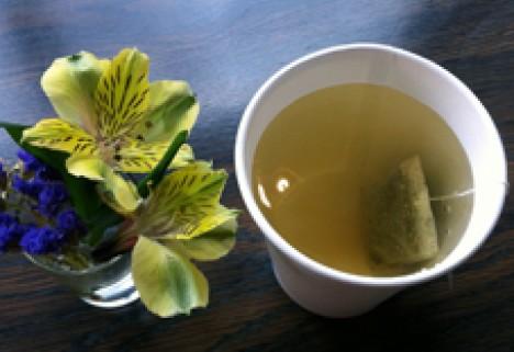 Use Tea Outside the Kitchen