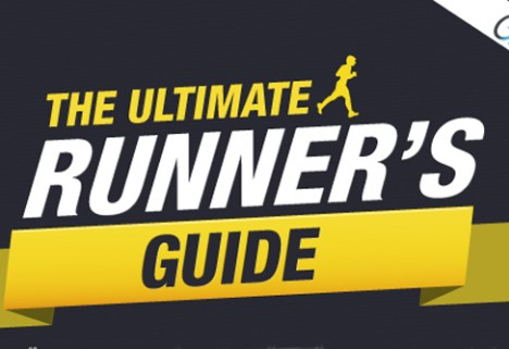 The Ultimate Runner's Guide (Infographic)