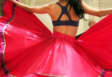 Skip the Sangria: Your Cinco de Mayo Workout