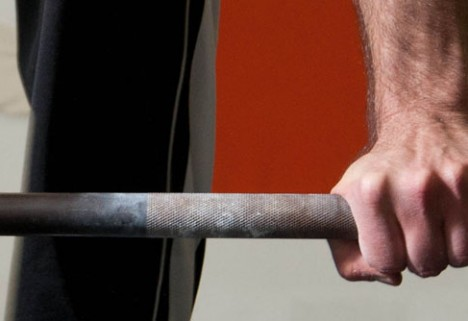 Use Deadstop Training to Break Through Gym Plateaus
