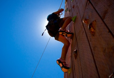 Know Before You Go: Rock Climbing