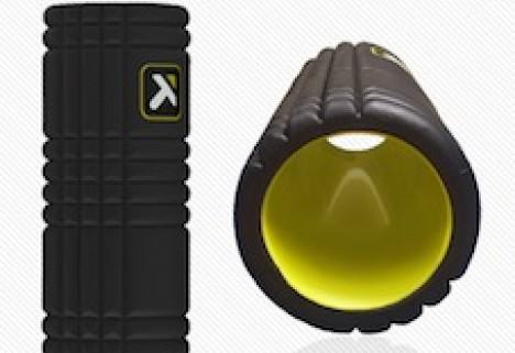 Greatist Deal: The Best Foam Roller