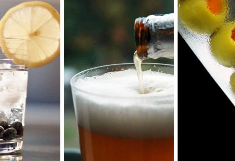 36 Alcohol Tips, Hacks, Recipes, and Resources